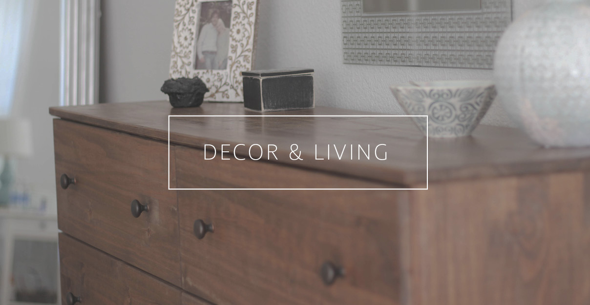 decor and living