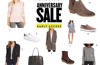Nordstrom Anniversary Sale 2917